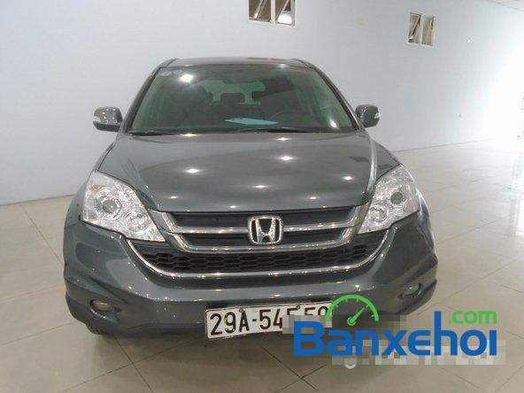 Cần bán lại xe Honda CR V đời 2012 đã đi 46000 km, LH Long Vũ Auto-1