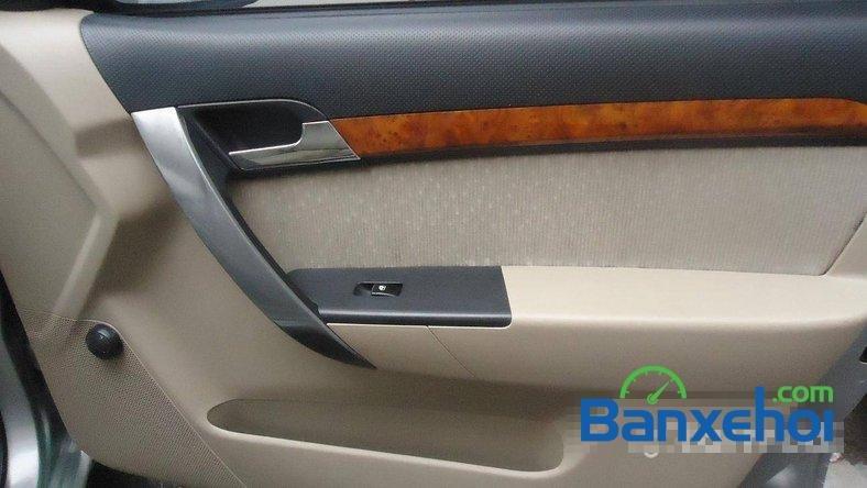 Bán ô tô Daewoo Gentra sản xuất 2009, giá 290tr-7