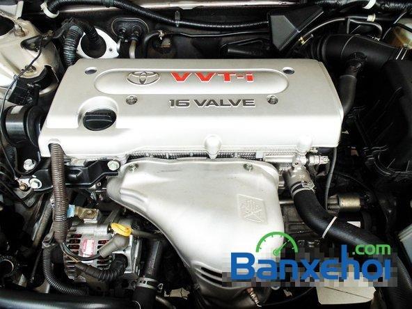 Toyota Used Cars Đông Sài Gòn cần bán Toyota Camry 2.4 G 2005 đã đi 83957 km, giá chỉ 595 triệu-6