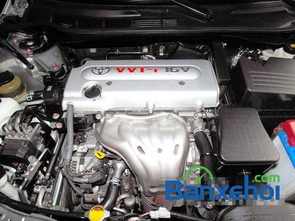 Xe Toyota Camry 2.4 G đời 2010 đã đi 145500 km giá cạnh tranh cần bán -6