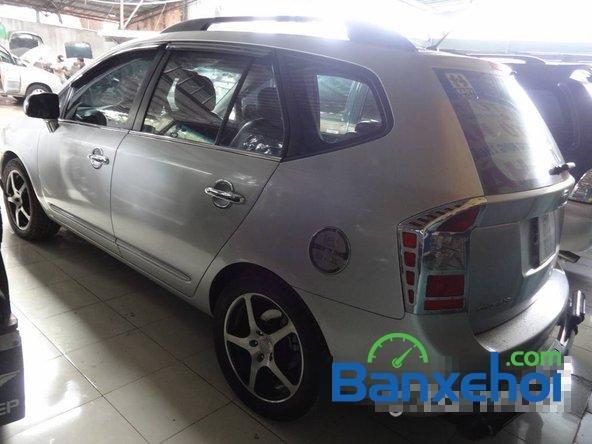 Chợ ô tô Hà Nội - TPHCM Bán ô tô Kia Carens đời 2010 đã đi 66000 km-5