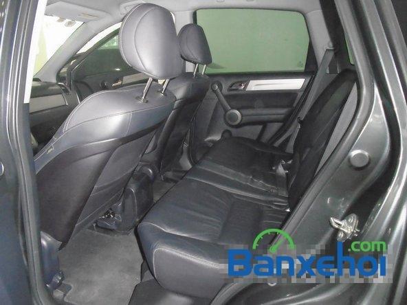 Cần bán lại xe Honda CR V đời 2012 đã đi 46000 km, LH Long Vũ Auto-8