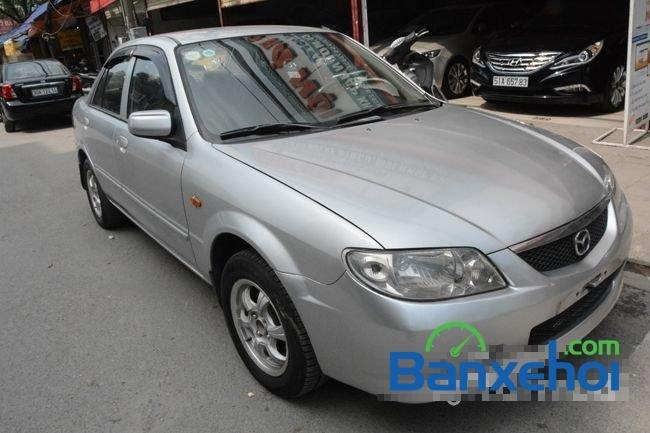 Xe Mazda 323 đời 2004, giá 315tr cần bán -2