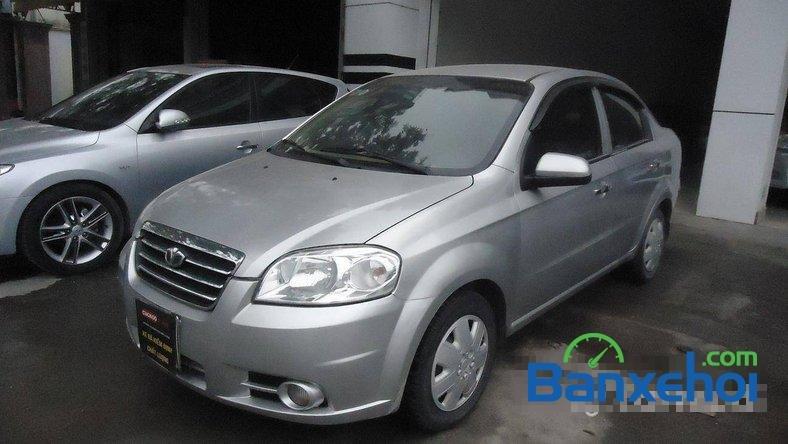 Bán ô tô Daewoo Gentra sản xuất 2009, giá 290tr-0