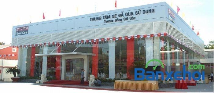 Toyota Used Cars Đông Sài Gòn cần bán Toyota Camry 2.4 G 2005 đã đi 83957 km, giá chỉ 595 triệu-8