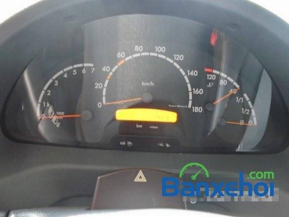 Xe Mercedes-Benz Sprinter 2012 cũ màu bạc / xám đang được bán với giá 940000000 vnd-6