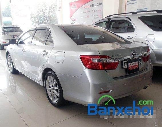 Cần bán lại xe Toyota Camry 2.5 Q đời 2013 đã đi 26850 km nhanh tay liên hệ-2