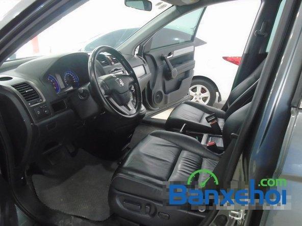Cần bán lại xe Honda CR V đời 2012 đã đi 46000 km, LH Long Vũ Auto-4