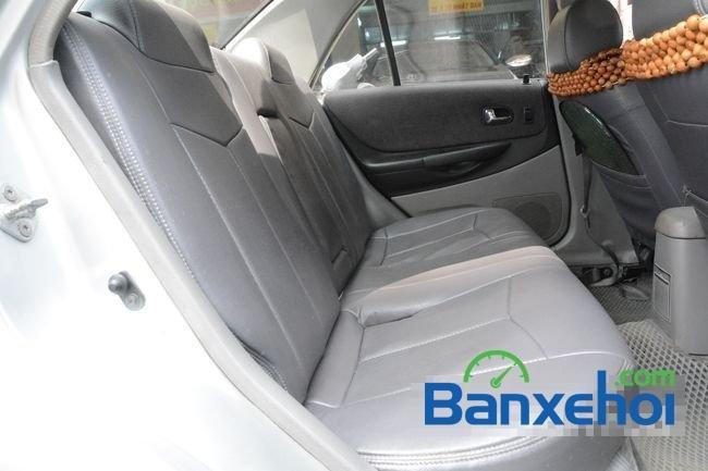 Xe Mazda 323 đời 2004, giá 315tr cần bán -5