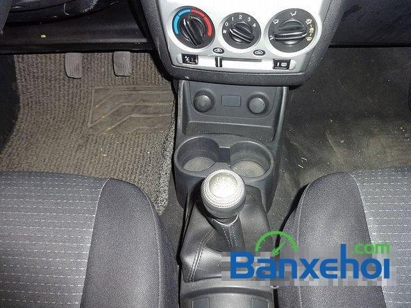 Bán Hyundai Getz đời 2009 giá 300tr-9