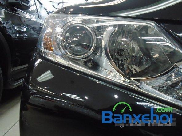 Xe Toyota Camry 2014 mới màu đen đang được bán với giá 1145000000 vnd-2