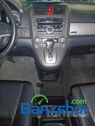 Cần bán lại xe Honda CR V đời 2012 đã đi 46000 km, LH Long Vũ Auto-7
