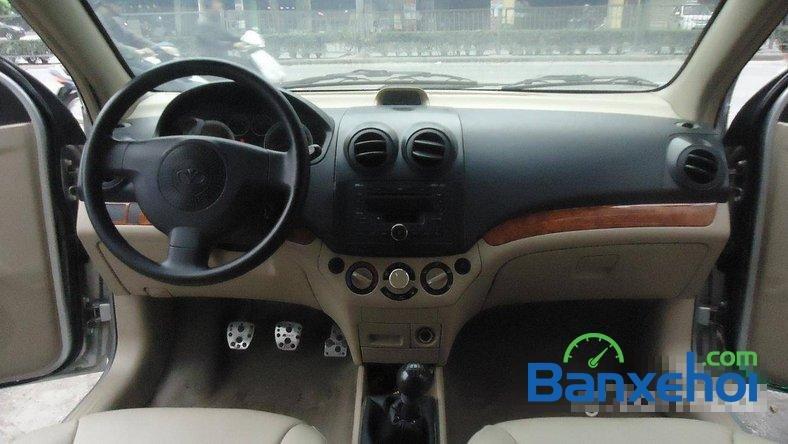 Bán ô tô Daewoo Gentra sản xuất 2009, giá 290tr-5