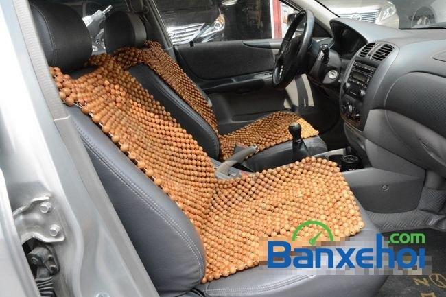 Xe Mazda 323 đời 2004, giá 315tr cần bán -6