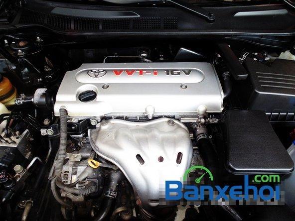 Cần bán xe Toyota Camry 2.4 G sản xuất 2007, màu đen đã đi 169170 km nhanh tay liên hệ-5