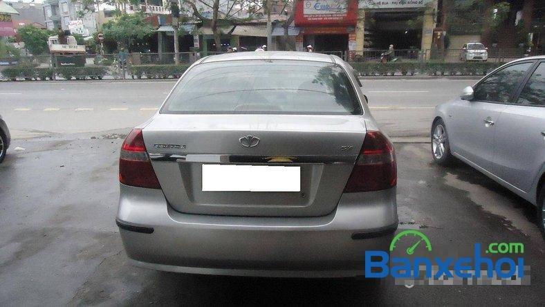 Bán ô tô Daewoo Gentra sản xuất 2009, giá 290tr-3