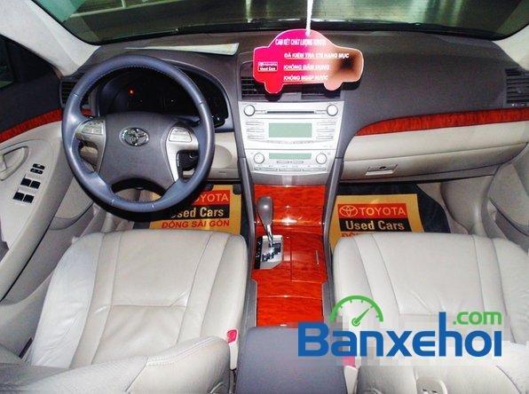 Xe Toyota Camry 2.4 G đời 2010 đã đi 145500 km giá cạnh tranh cần bán -4
