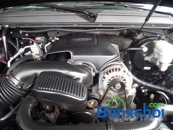 Xe Cadillac Escalade 2009 đang được bán-6