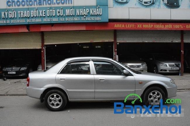 Xe Mazda 323 đời 2004, giá 315tr cần bán -0