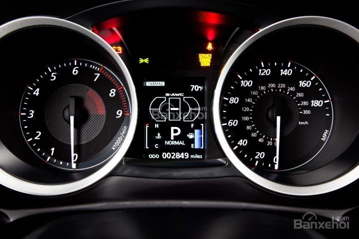 Nhận xét nội thất xe Mitsubishi Lancer Evolution 2015