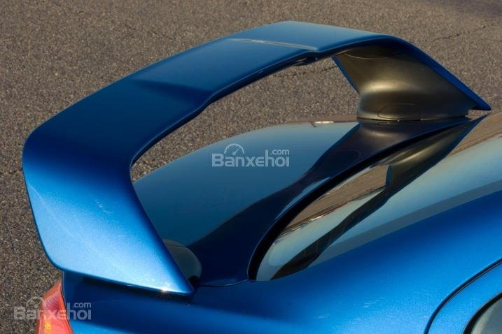 Nhận xét đuôi xe Mitsubishi Lancer Evolution 2015