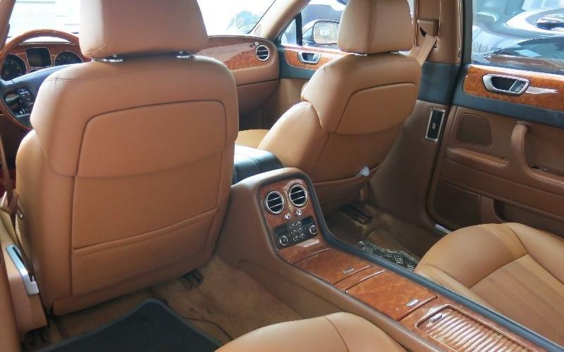 Cần bán Bentley Continental đời 2014, màu đen, nhập khẩu-8