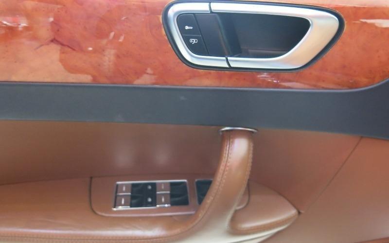 Cần bán Bentley Continental đời 2014, màu đen, nhập khẩu-5