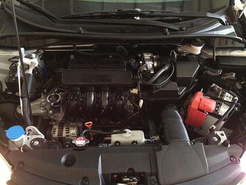 Bán xe Honda City đời 2015, giá 599 triệu, xe đẹp chất lượng-7