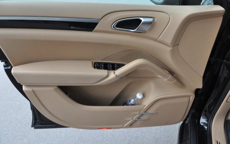 Bán ô tô Porsche Cayenne đời 2011, nhập khẩu nguyên chiếc-3