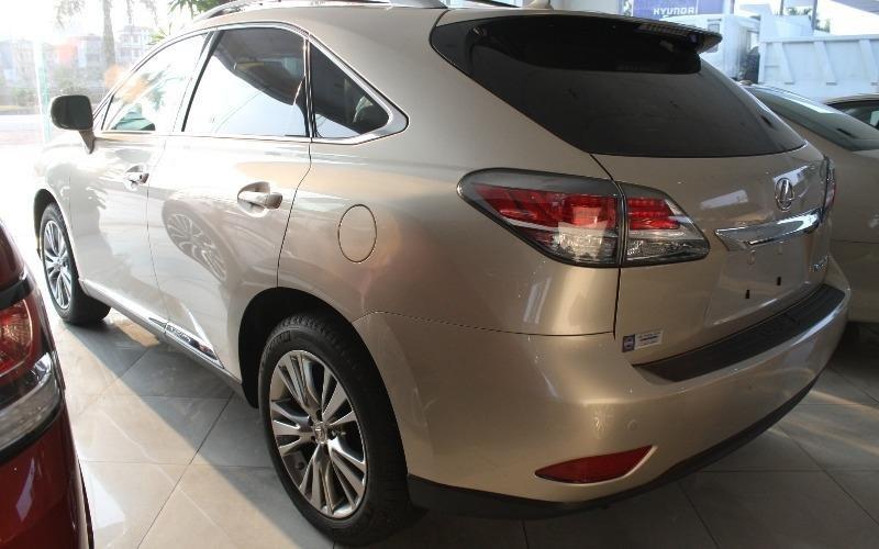 Bán ô tô Lexus RX đời 2014, nhập khẩu chính hãng-3