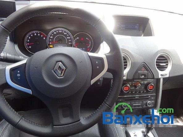 Salon Siu Hùng cần bán Renault Koleos đời 2014, màu trắng-7