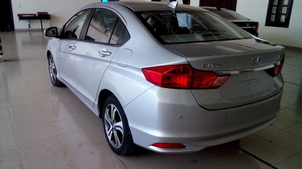 Bán xe Honda City đời 2015, giá 599 triệu, xe đẹp chất lượng-3