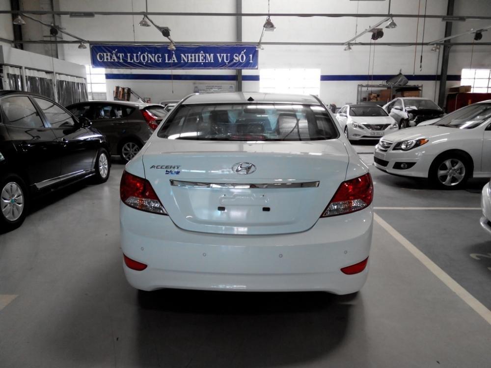 Hyundai Accent đời 2015, nhập khẩu chính hãng, 551 triệu-3