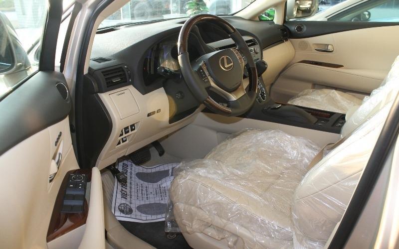 Bán ô tô Lexus RX đời 2014, nhập khẩu chính hãng-5