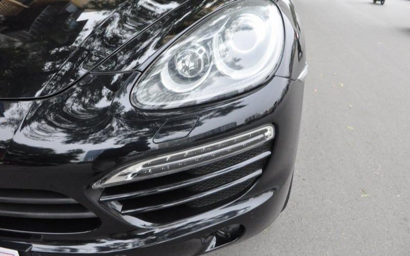 Bán ô tô Porsche Cayenne đời 2011, nhập khẩu nguyên chiếc-1