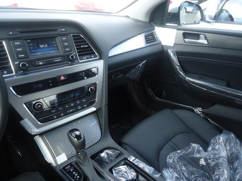 Bán xe Hyundai Sonata 2014, nhập khẩu-5