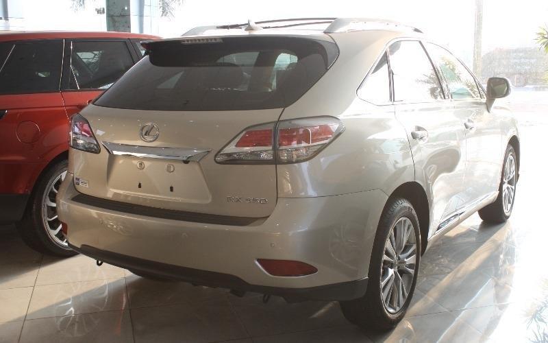 Bán ô tô Lexus RX đời 2014, nhập khẩu chính hãng-4