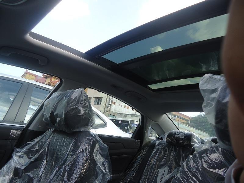 Bán xe Hyundai Sonata 2014, nhập khẩu-7