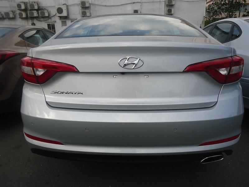 Bán xe Hyundai Sonata 2014, nhập khẩu-3