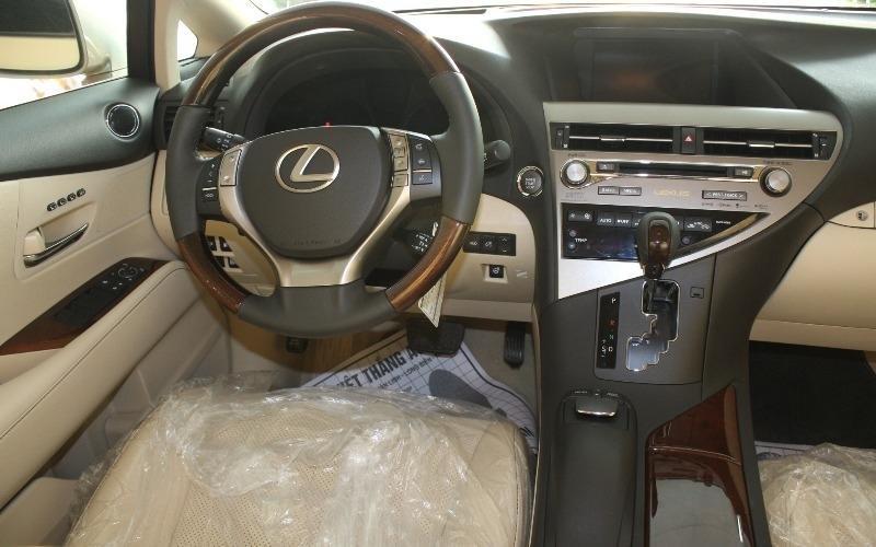 Bán ô tô Lexus RX đời 2014, nhập khẩu chính hãng-6