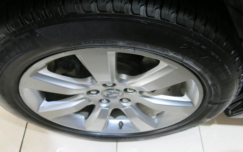 Bán xe Acura ZDX đời 2010, xe nhập, số tự động-3