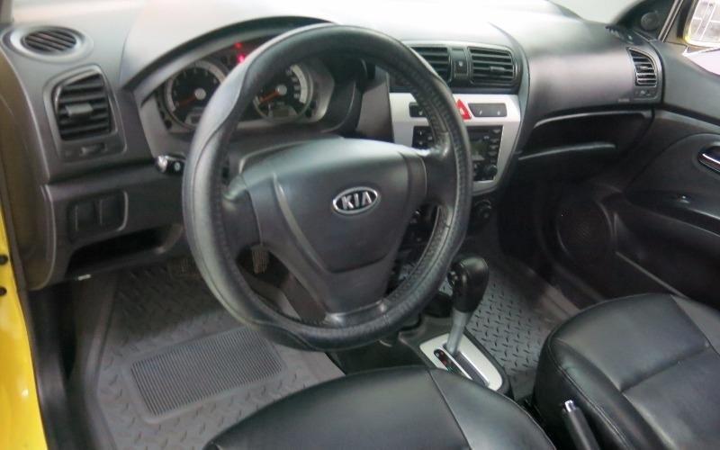 Bán xe Kia Morning đời 2008, xe đẹp như mới-5