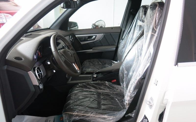 Bán ô tô Mercedes 2015, màu trắng, nhập khẩu chính hãng-5