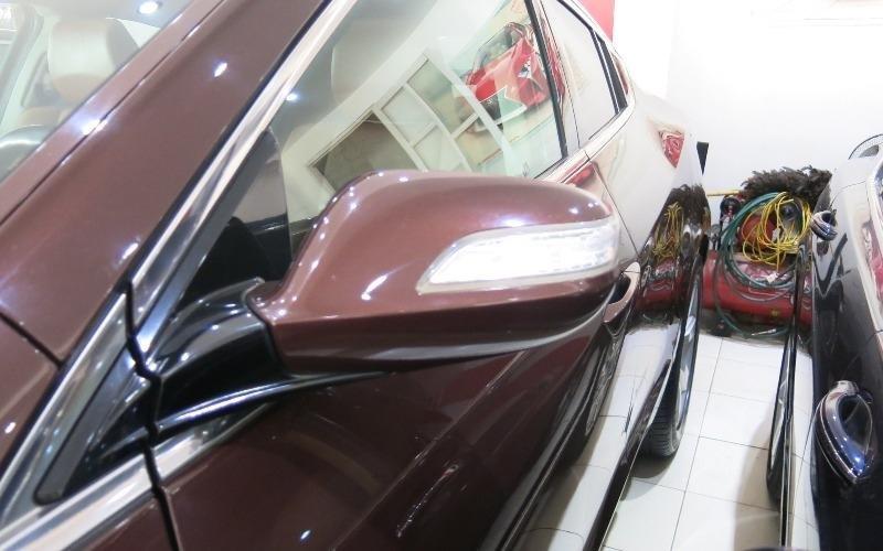Bán xe Acura ZDX đời 2010, xe nhập, số tự động-2