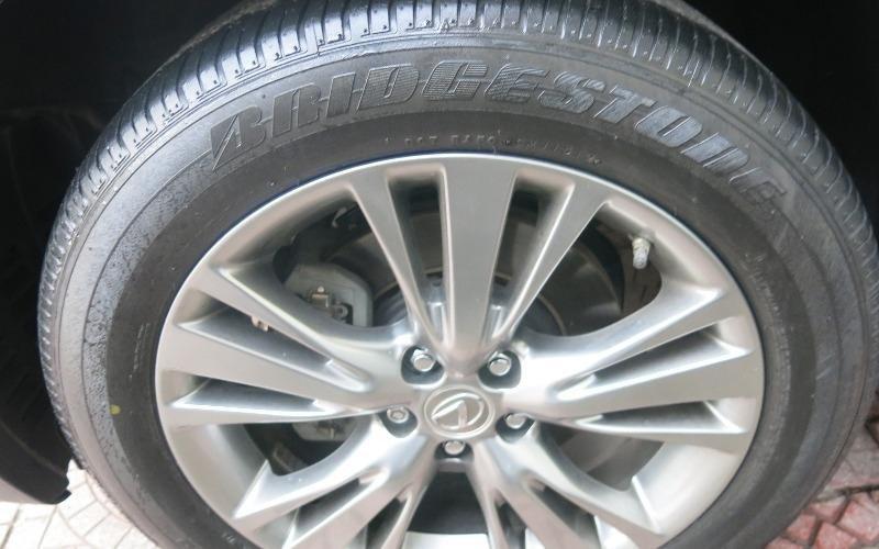 Bán xe Lexus RX sản xuất 2013, nhập khẩu nguyên chiếc, xe ít sử dụng còn rất mới-2