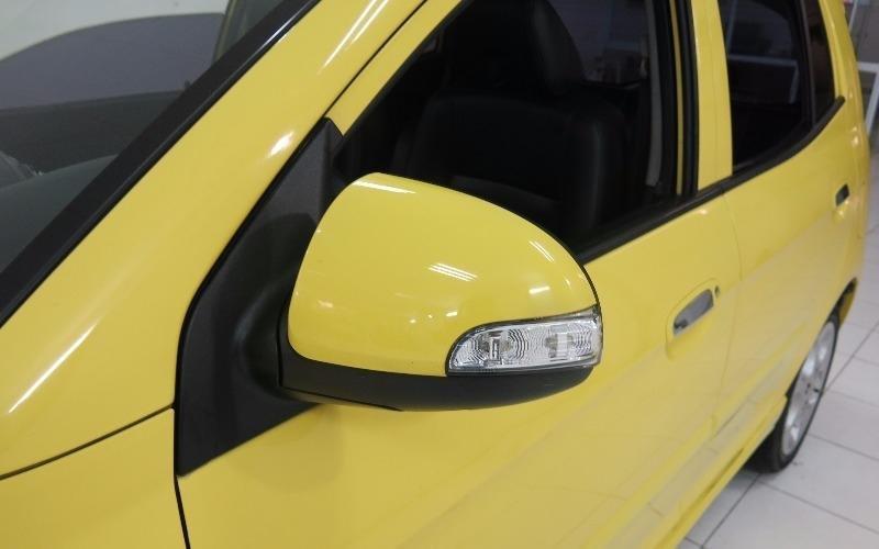 Bán xe Kia Morning đời 2008, xe đẹp như mới-3