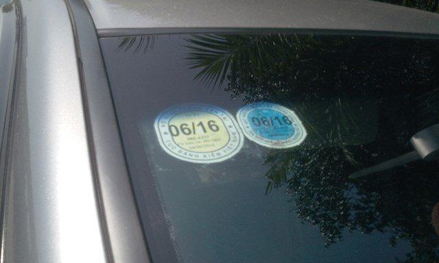 Bán xe Honda Civic đời 2007, màu xám, chính chủ tốt-4