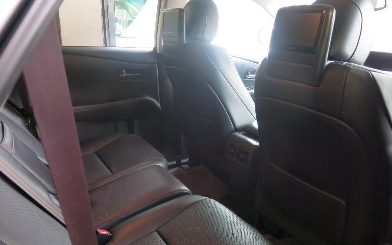 Bán xe Lexus RX sản xuất 2013, nhập khẩu nguyên chiếc, xe ít sử dụng còn rất mới-5