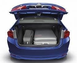 Bán ô tô Honda City đời 2015, giá chỉ 599 triệu-6