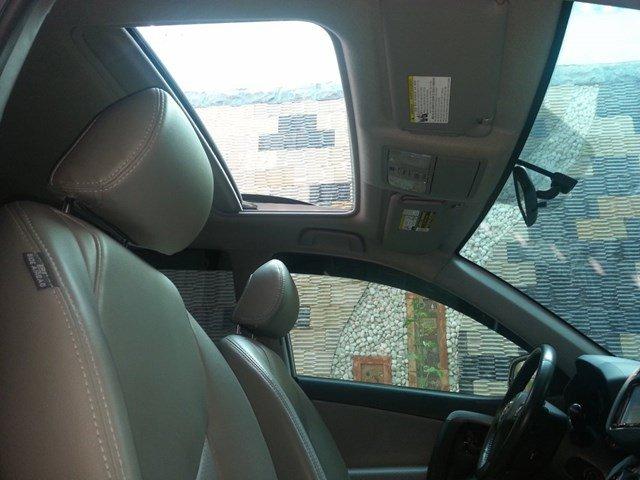 Bán Toyota RAV4 đời 2007, màu bạc, giá 845 triệu-4